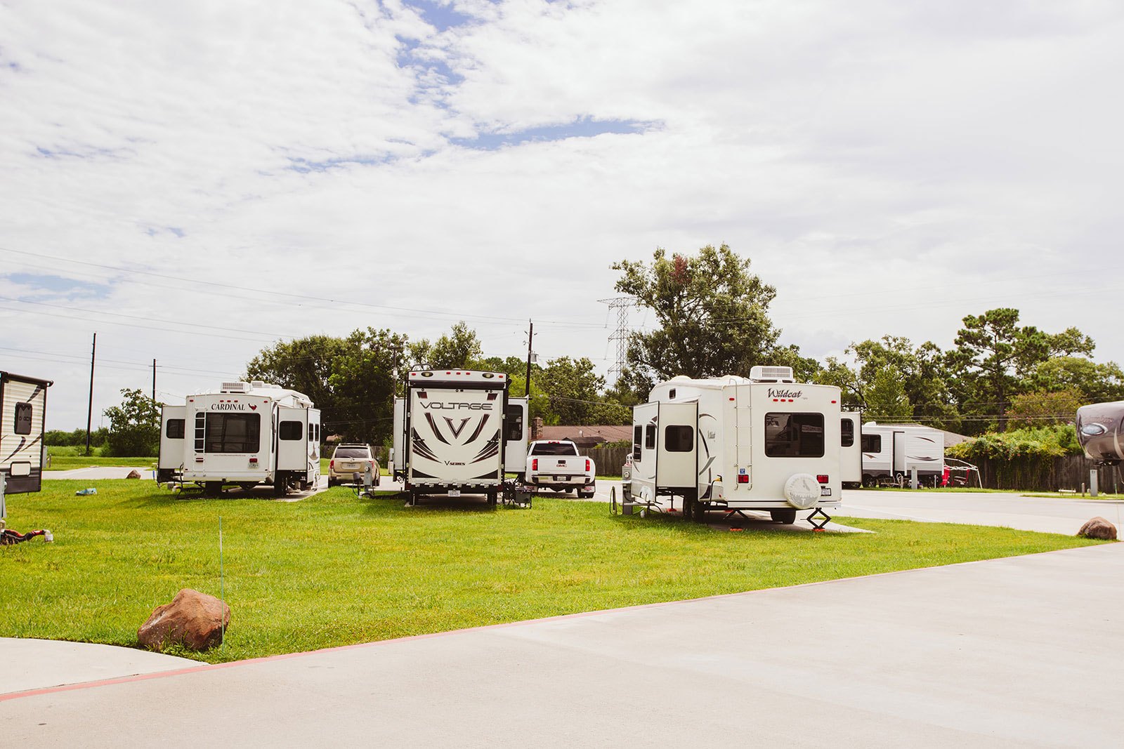 Pine Lakes Rv Resort